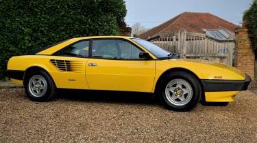 1985 Ferrari Mondial QV