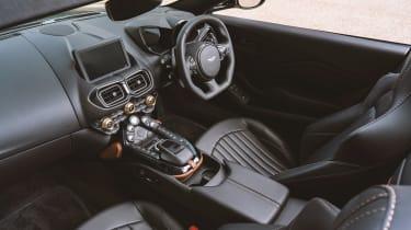 Aston Martin 'A3' Vantage Roadster – 1