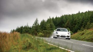 Porsche 911 GT3 -