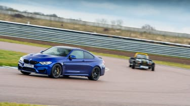 Tcoty car pics of the week - M4