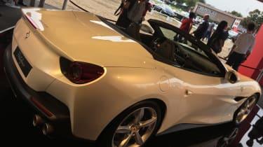 Ferrari70 pictures - Portofino