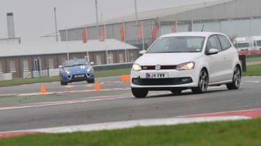 2012 trackday dates