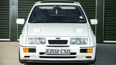 Ford Sierra Cosworth RS500 – front