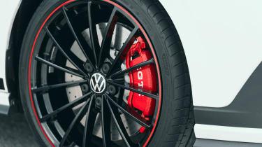 Volkswagen Golf GTI Clubsport 45 – wheels