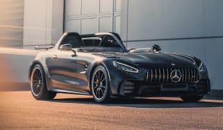 Bussink Mercedes-AMG GT R Speedlegend