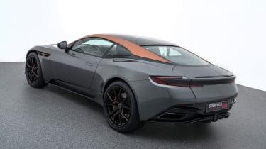 Startech Aston Martin DB11 – rear quarter