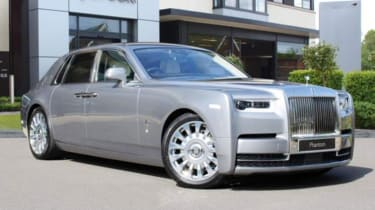 used car deals July 28 – RR Phantom