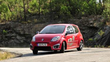 Renaultsport Twingo