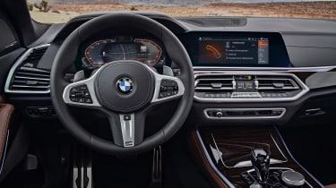 2018 BMW X5 - wheel