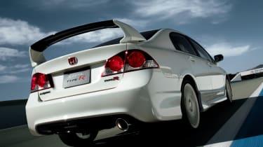 Honda Civic Type-R (FD2)