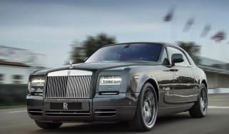 Rolls-Royce Phantom Chicane Coupe