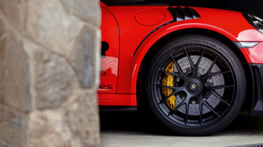 Goodyear GT2 RS