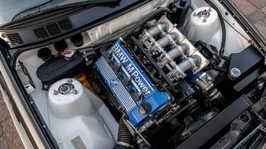 Redux E30 BMW M3