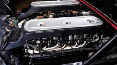 Ferrari 365 Berlinetta Boxer engine