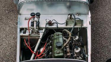 Lotus Seven Series 1 - A Series Engine