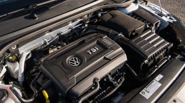 Volkswagen Arteon – EA888 engine