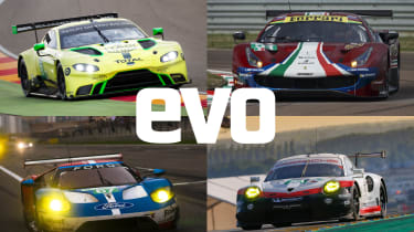 WEC preview header image