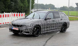 BMW 335d M Sport Touring review - prices, specs and 0-60