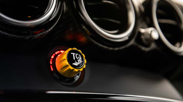 Mercedes-AMG GT Black Series - TCS