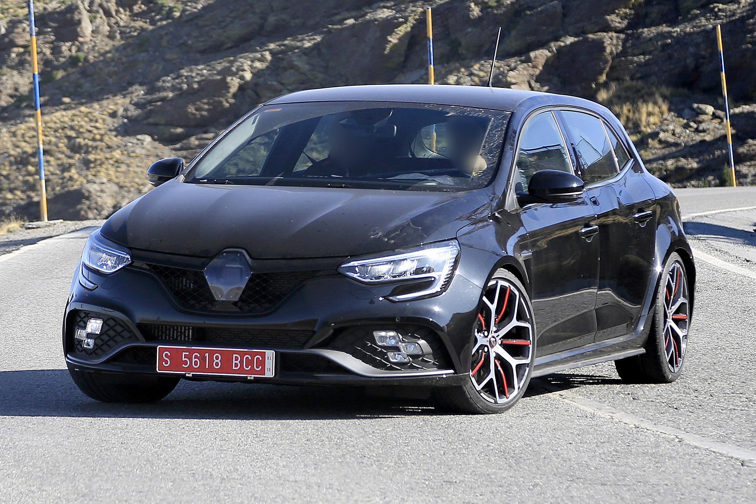 Nuevo Renault Clio 2020 Interior