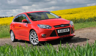 Superchips Ford Focus Ecoboost 1.0