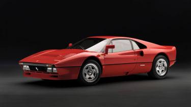 Ferrari70 pictures - 288 GTO