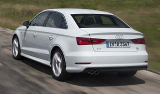 2013 Audi A3 Saloon