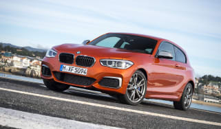 M140i front 3