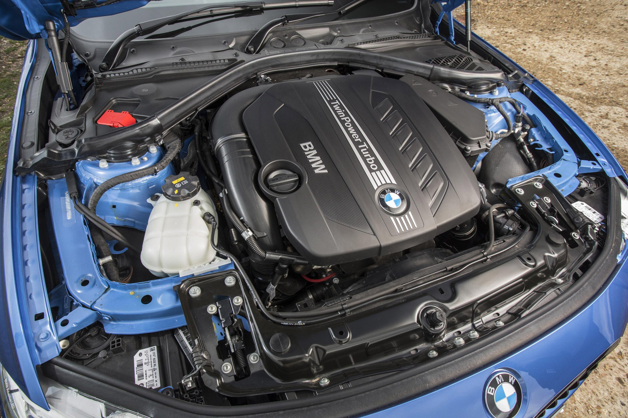 BMW 3-series - prices, specs and 0-60 time   Evo