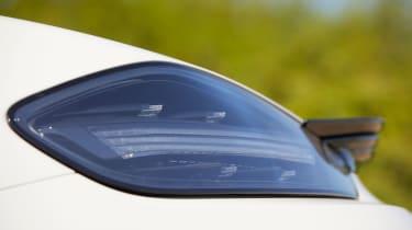 Porsche 718 Cayman GTS - Rear light