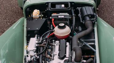 Caterham Seven Sprint - Engine