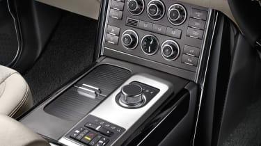 Range Rover TDV8 4.4