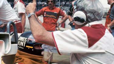 British F1's greatest moments - 2