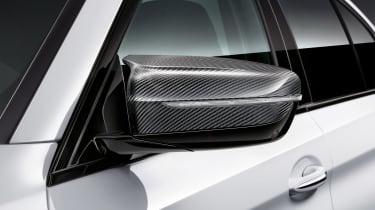 BMW M5 F90 - M Performance parts mirror