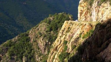 Tour de Course, Corsica: Ultimate Driving Destinations