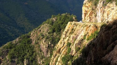 Tour de Course, Corsica: Ultimate Driving Destinations