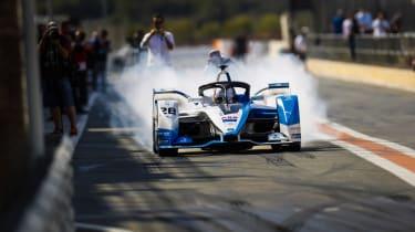 Formula E 2018-19