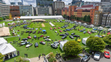 City of London Concours