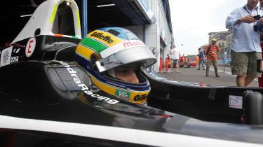 Bruno Senna Formula E