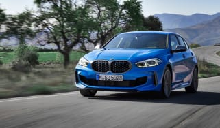 Bmw 1 Series Review Prices Specs And 0 60 Time Evo