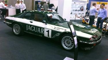 TWR Jaguar XJ-S