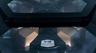 Lamborghini Countach special