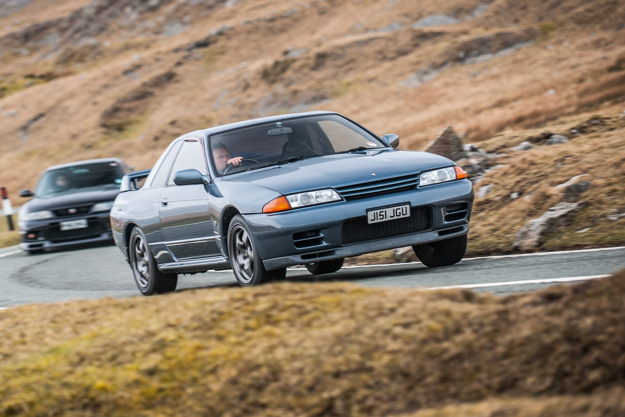 Nissan Skyline GT-R R32 - review, history, prices and ...