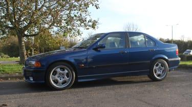 1995 BMW M3 saloon