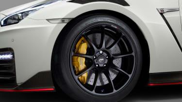 2020 Nissan GT-R Nismo