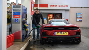 Synthetic fuels explained – McLaren