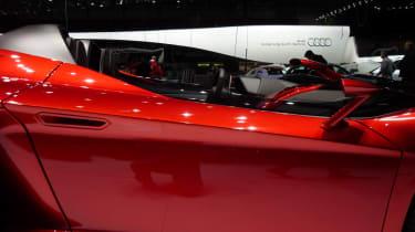 Lamborghini Aventador J door