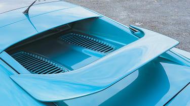 Lotus Espirit S4