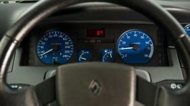 Renault Clio Williams - wheel