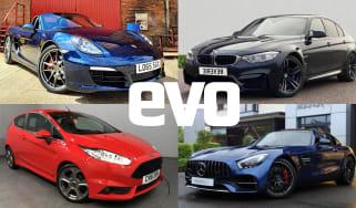 Used car deals Jan 13th 2021